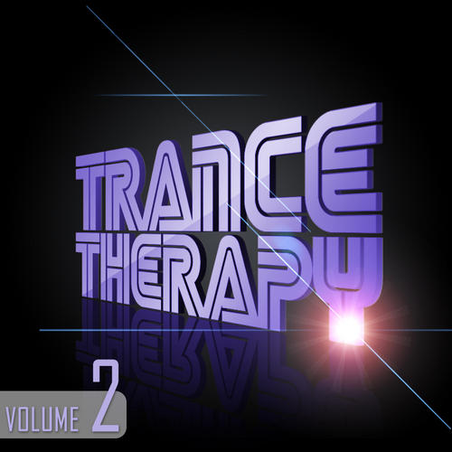 Album Art - Trance Therapy Volume 2