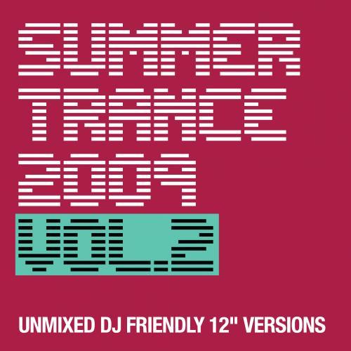 Album Art - Summer Trance 2009 Vol. 2