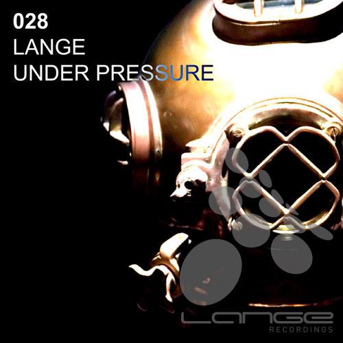 Album Art - Under Pressure