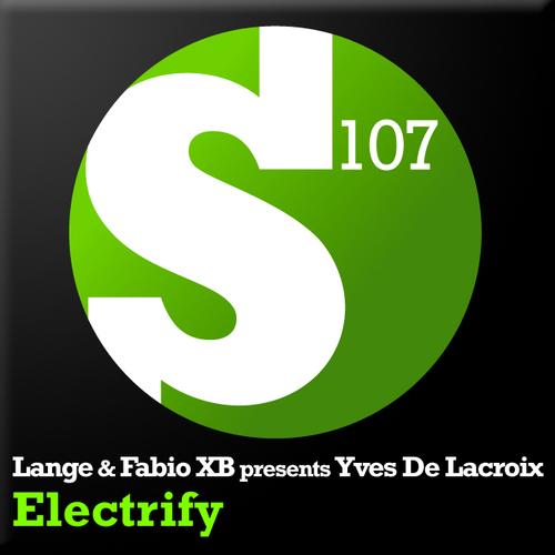 Album Art - Electrify