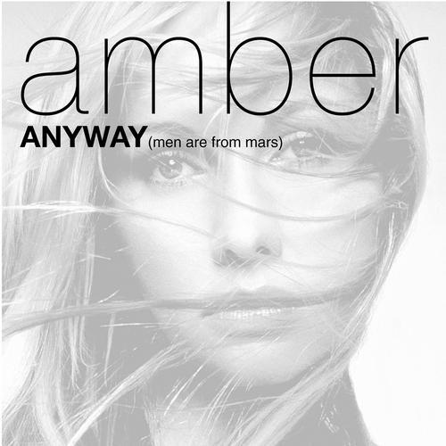 Album Art - Anyway (Men Are From Mars)