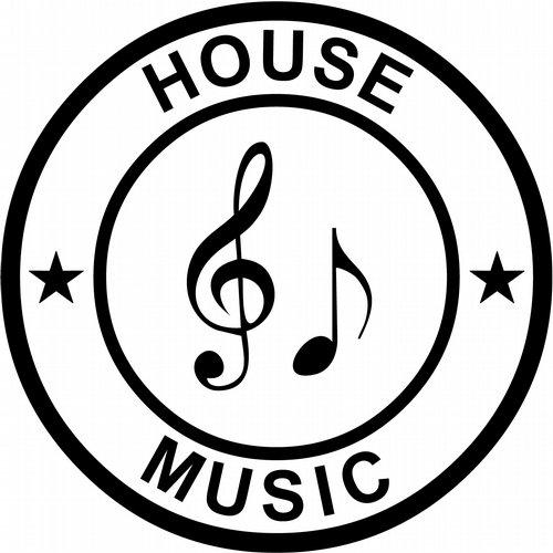 Album Art - House Music 2014 (Pure Club Groove Hottest)