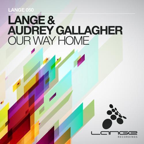Album Art - Our Way Home