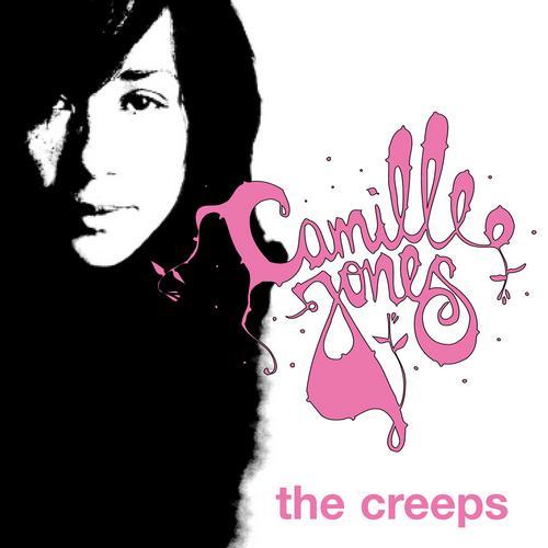 Album Art - The Creeps (Remixes)
