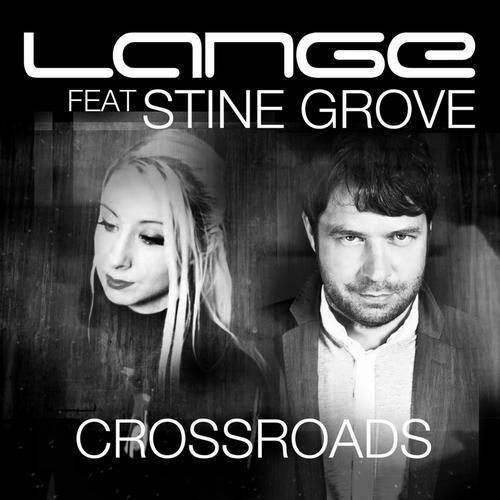 Album Art - Crossroads