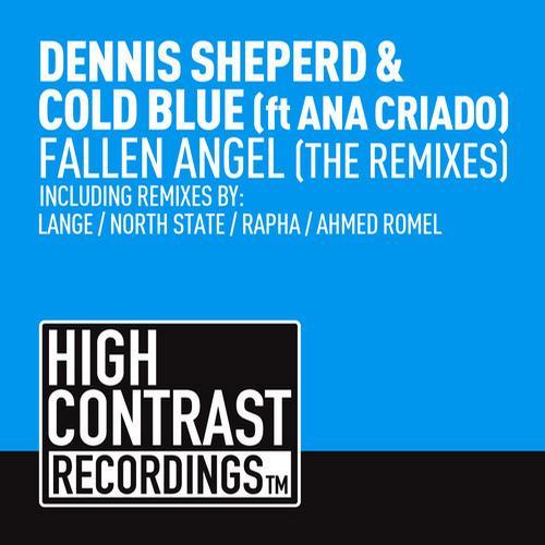Album Art - Fallen Angel (The Remixes)