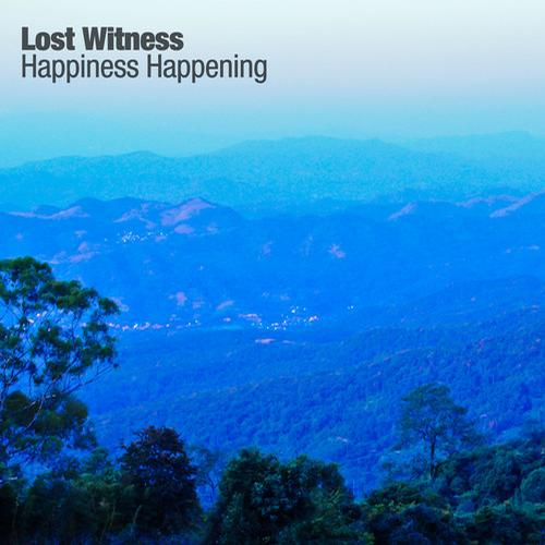 Album Art - Happiness Happening