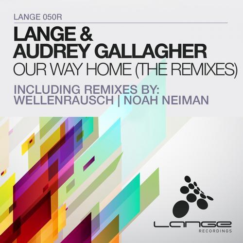 Album Art - Our Way Home (The Remixes)