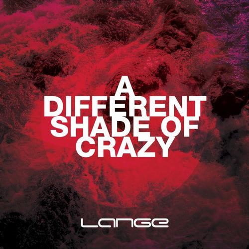 Album Art - A Different Shade Of Crazy