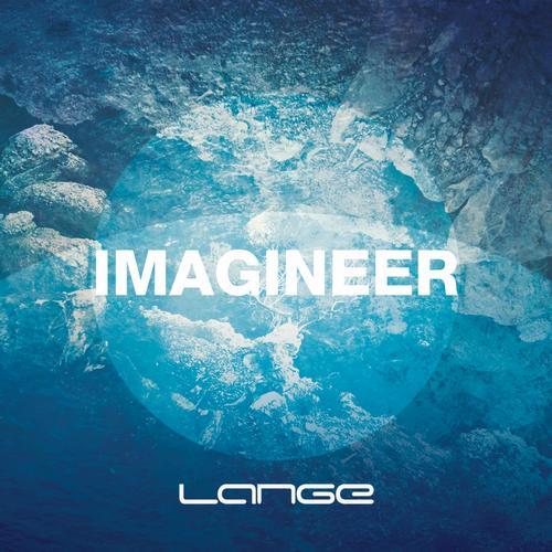 Album Art - Imagineer