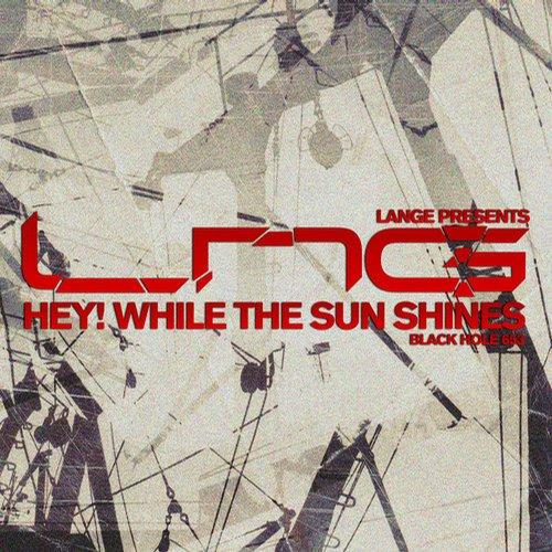 Album Art - Hey! While The Sun Shines