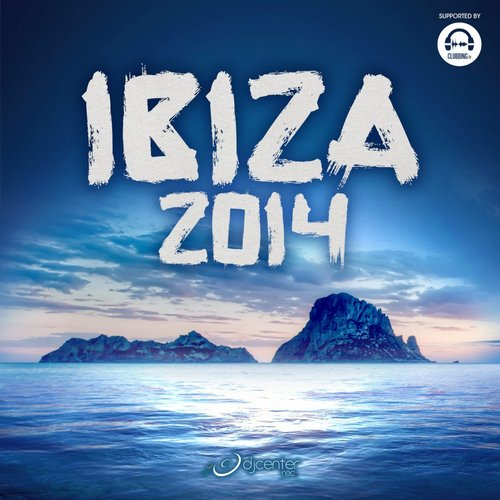 Album Art - Ibiza 2014