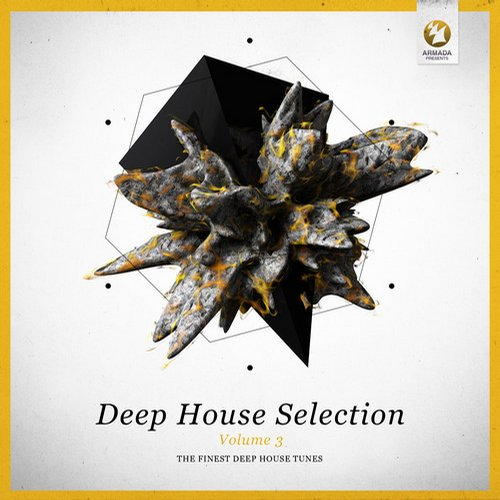 Album Art - Armada Deep House Selection, Vol. 3 (The Finest Deep House Tunes)