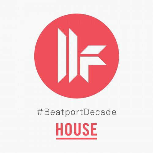 Album Art - Toolroom #BeatportDecade House