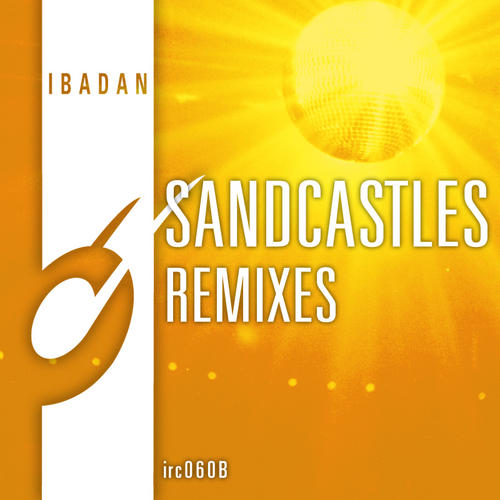 Album Art - Sandcastles Remixes