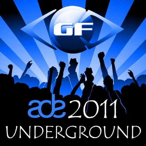 Album Art - Amsterdam Dance Event 2011 Underground