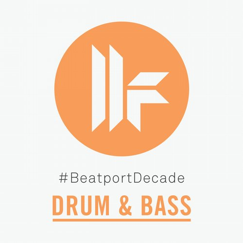 Album Art - Toolroom #BeatportDecade Drum & Bass
