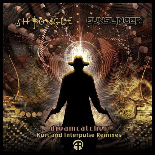 Album Art - Dreamcatcher Remixes 1