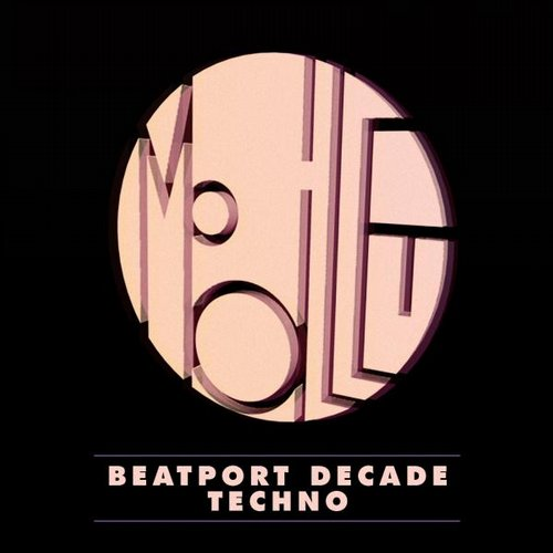 Album Art - Mobilee #BeatportDecade Techno