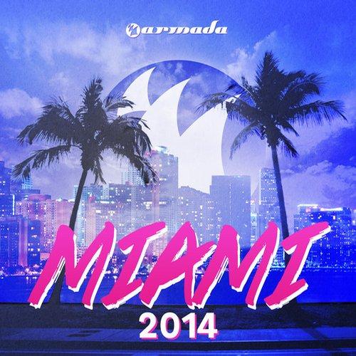 Album Art - Armada Miami 2014