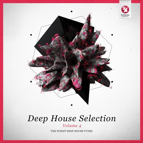 Album Art - Armada Deep House Selection, Vol. 4 (The Finest Deep House Tunes) - Extended Versions