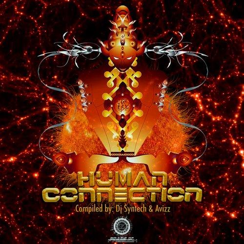 Album Art - Human Conection