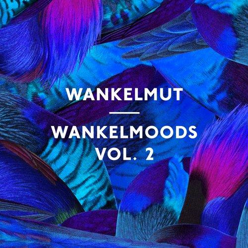 Album Art - Wankelmoods Vol. 2