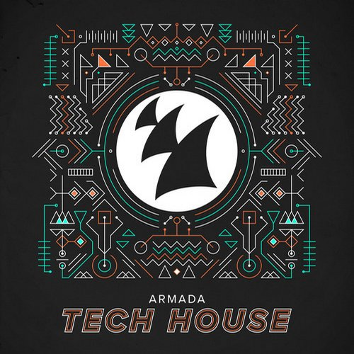 Album Art - Armada Tech House - Extended Versions