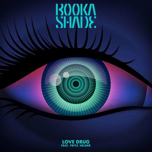 Album Art - Love Drug