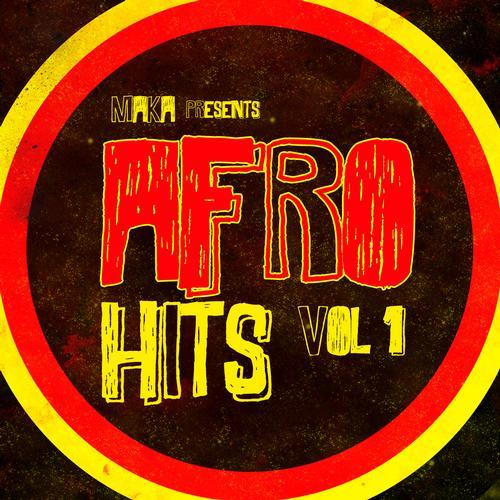 Album Art - Afro Hits Vol. 1