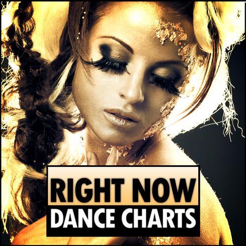 Album Art - Right Now - Dance Charts