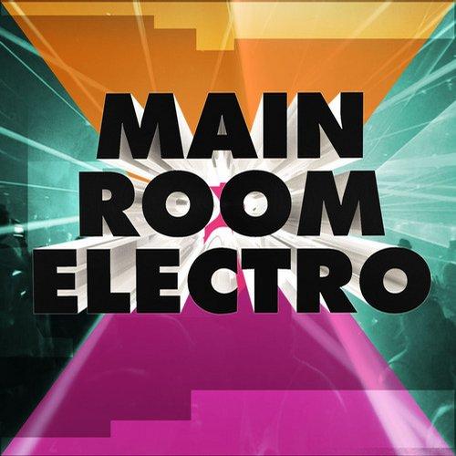 Album Art - Mainroom Electro