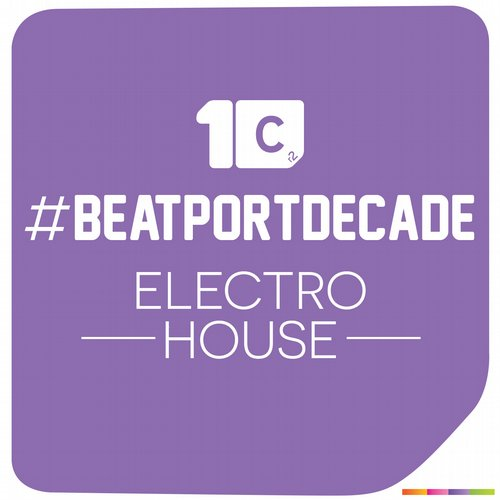 Album Art - Cr2 Records #BeatportDecade Electro House