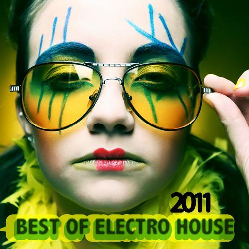 Album Art - Best Of Electro House 2011