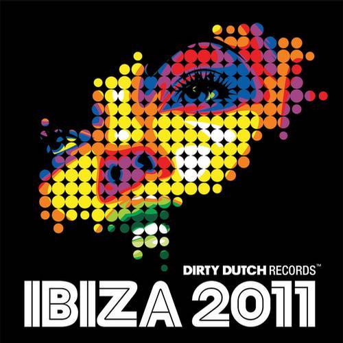 Album Art - Ibiza 2011 Presented by Dirty Dutch Records