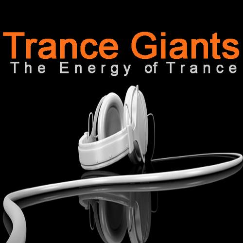 Album Art - Trance Giants - The Energy Of Trance