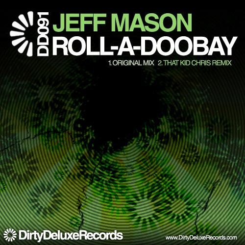 Album Art - Roll-A-Doobay