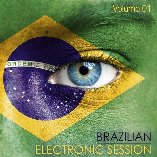 Album Art - Brazilian Electronic Session, Vol. 1