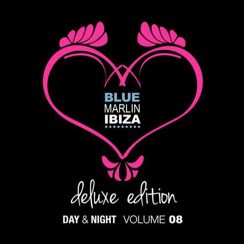 Album Art - Blue Marlin Ibiza 2014 - Deluxe Edition