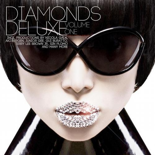 Album Art - Diamonds Deluxe Vol. 1