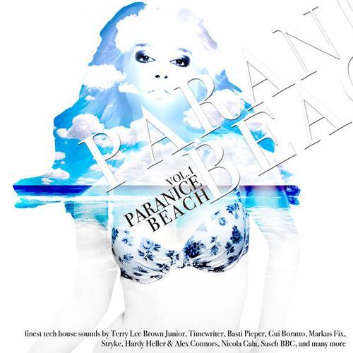 Album Art - Paranice Beach