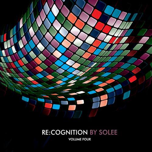 Album Art - Re:Cognition - By Solee, Vol. 4
