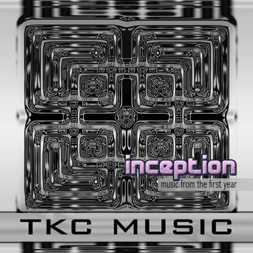 Album Art - Inception: Music From The First Year