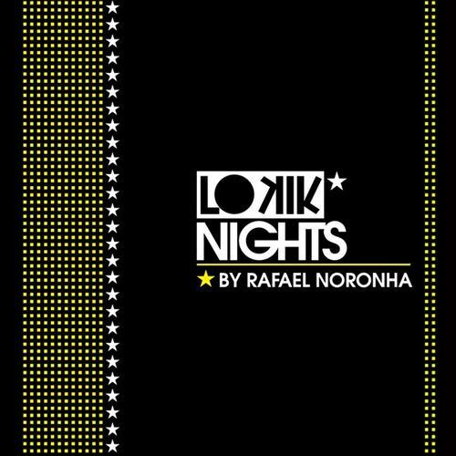 Album Art - Lo kik Nights