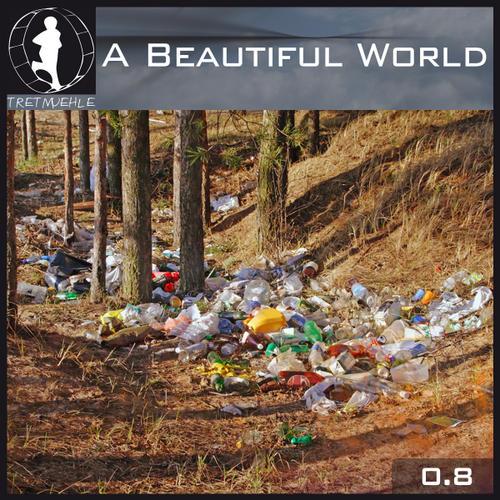 Album Art - A Beautiful World Volume 8