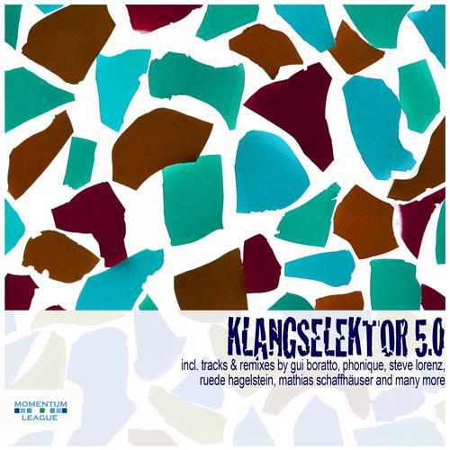 Album Art - Klangselektor 5.0