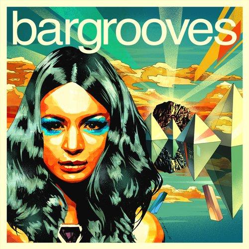 Album Art - Bargrooves Ibiza 2014