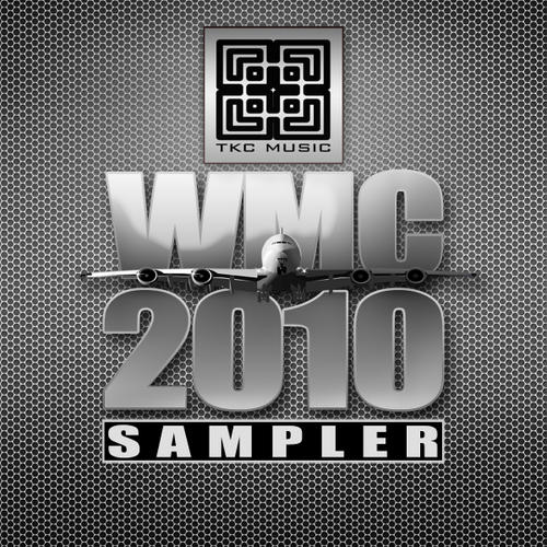 Album Art - TKC 2010 WMC Sampler