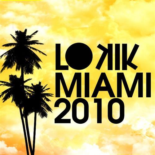 Album Art - Lo Kik Miami 2010