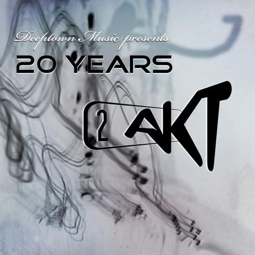 Album Art - Deeptown Music presents 20 Years 2. Akt Zurich